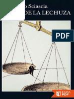 El Dia de La Lechuza - Leonardo Sciascia