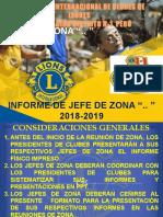 FORMATO JEFES DE ZONA 2018-2019