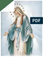 Oración Magnificat
