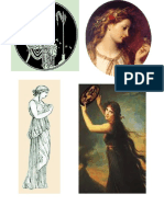 Mujer Griega