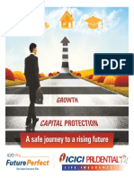 ICICI Future Perfect - Brochure