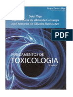 Fundamentos de Toxicologia 3ª Ed. - Seizi Oga.pdf