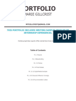 portfolio mg