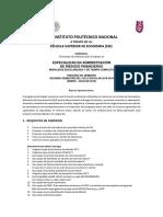 especialidad de Analisis de Riesgos Financieros