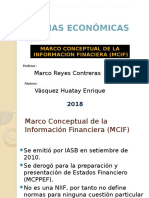 MARCO CONCEPTUAL DE LA CONTABILIDAD FINANCIERA 4
