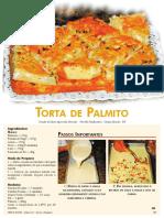 Torta Palmito