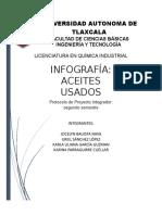 Protocolo Infografía- aceites usados
