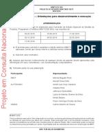 Projeto-IsO 19011-2012-Diretrizes Para Auditoria de Sistemas de Gestão