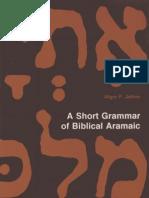 Johns a.short.grammar.of.Biblical.aramaic