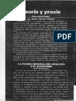 Pasukanis, E. B. (1976) Teoría general del derecho y marxismo OCR
