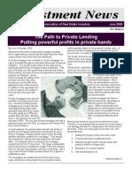 Newsletter -Jun 2008