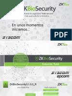 ZKBioSecurity3.1.0.0 R Presentacion Del Software 1