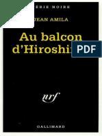 Au Balcon d'Hiroshima - Amila, Jean