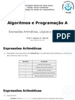 4-Expressoes