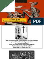 Gobierno de Eduardo Frei M