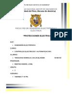 Previo 3 Protecciones Electricas