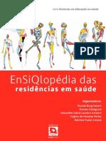 Ensiqlopedia Das Residencias Em Saude 2018