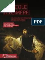 (Etudes de litterature ancienne 24) Dubel, Sandrine_ Favreau-Linder, Anne-Marie_ Homère_ Oudot, Estelle-À l'école d'Homère _ la culture des orateurs et des sophistes-Editions Rue d'Ulm (2015).pdf