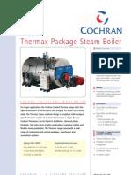 Thermax Boiler