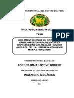 Torres Rojas