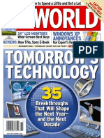PC World Magazine, June 2008