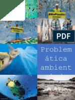 Polimeros y Problematica Ambiental