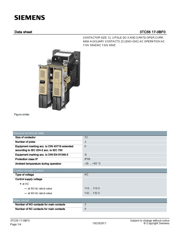 3tc56170bf0 Datasheet En Components Electrical Engineering