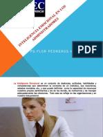 13 Inteligencia Emocional en las secretarias - copia.pptx