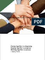 4 Group Dynamics