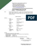 Laporan Perjalanan Dinas 5 Juni