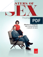 Masters of Sex - Thomas Maier