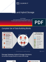 4 Edge and Hybrid Storage
