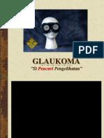 GLAUKOMA Revisi Dr Rahardjo