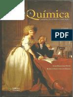 História da Química, um livro-texto para a graduação - 2°edição