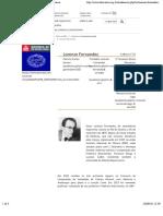 Lorenzo Fernandez - Academia Brasileira de Música