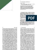 Kuhn, T._los Paradigmas Científicos (1963) (Doble Faz A4 OCR)