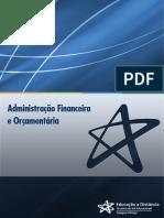Unidade II - o Processo de Desenvolvimento Do Modelo Orçamentário