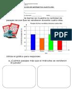 Prueba - Grafico- Tallo Hoja