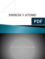 Energía y Átomo