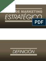 Plan de Marketing Estrategico