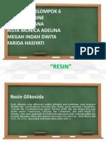 FITOKIM RESIN KELOMPOK 6.pptx