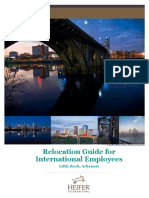 relocation guide for international employees