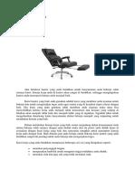 Artikel Kursi Kantor - Copy