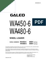 SM WA480 & 450-6 SEN00809-01D
