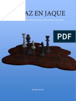Informe DH Colombia la Paz en Jaque