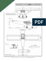 Ch750lsa Spec Sheet1