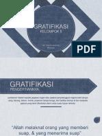gratifikasi