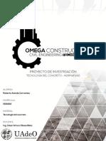 Normativas del concreto más comunes