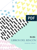 Libros del Rincón