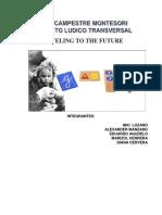 Proyecto Transversal Ludica 2018